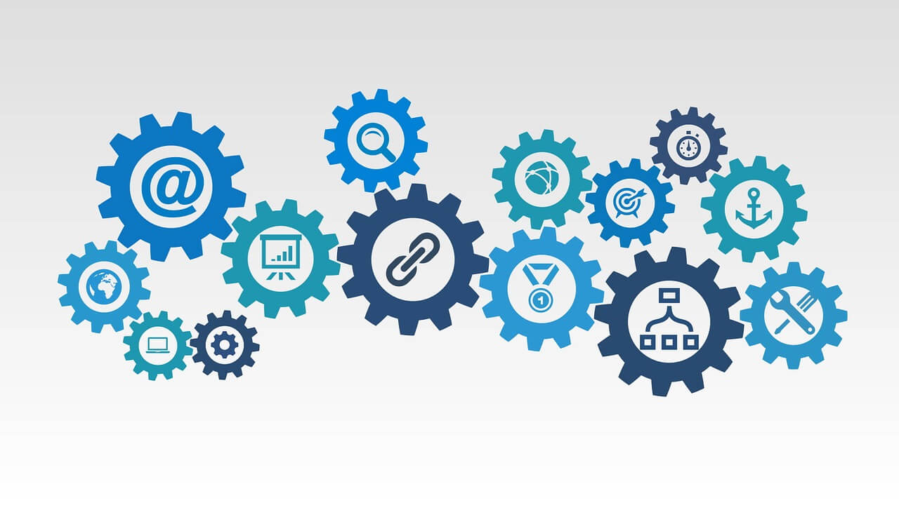 Business about SEO optimization