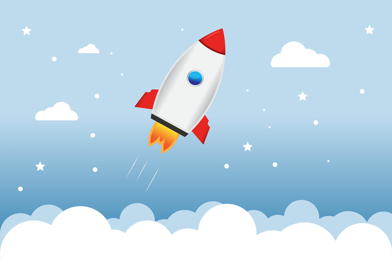 Ready to increase your Website's Speed?