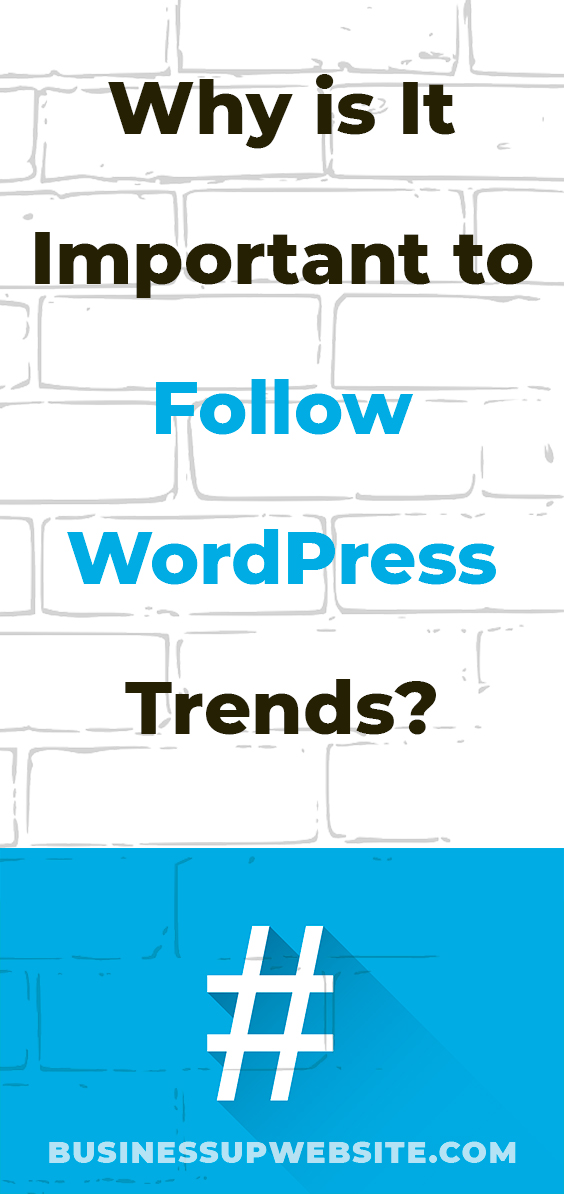Pinterest - why you should follow WP Trends?